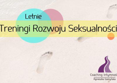 Letnie Treningi Rozwoju Seksualności (zakończone)