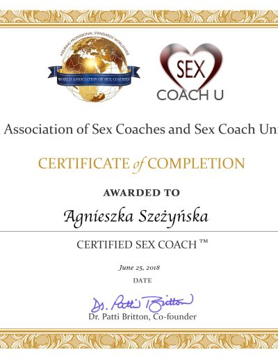 CSC-certification