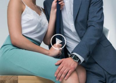 Pożądanie w stałym związku – czym je karmić?