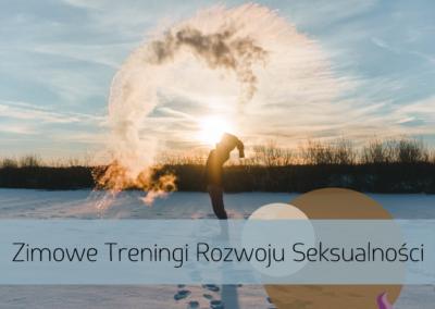 Zimowe Treningi Rozwoju Seksualności (zakończone)