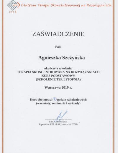 TSR_certyfikat