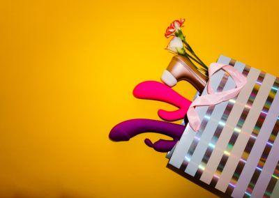 Czy zabawki erotyczne mogą uzależnić?