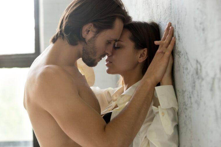 O (nie)dopasowaniu w seksie i nie tylko
